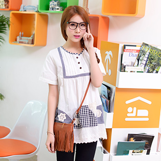 Áo From Rộng Japan Girl Cao Cấp