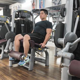 Tập GYM + Zumba+Aerobic 1 Tháng Tại Arena Gym - Fitness Yoga Center