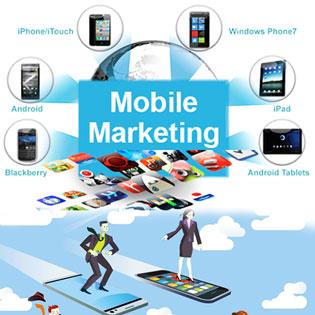 """Khóa Học """"Ứng Dụng Hiệu Quả Mobile Marketing Vào Hoạt Động Kinh Doanh"""""""