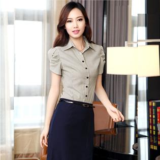 Áo Sọc Sơ Mi Hàn Quốc