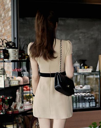 Đầm Milana Nữ Tính