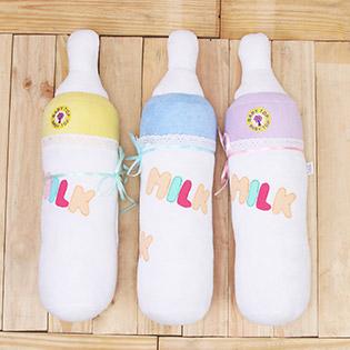 Gối Ôm Hình Bình Sữa - Baby Top