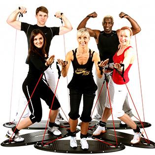 Tập Gym Trong 1 Tháng Không Giới Hạn Thời Gian Tập Và Số Buổi Tập