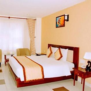 Sunny Hotel 3* Nha Trang + Ăn Sáng tại Hồ Chí Minh