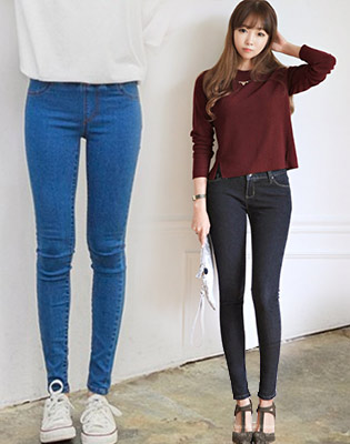 Quần Jeans Thun Bigsize tại Hồ Chí Minh