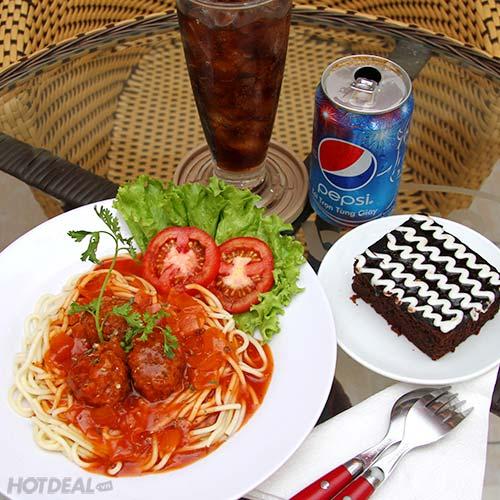 """Lễ Hội Mì Ý """"Món Ngon Giá Hot"""" Tại Bánh Mì Bistro Nổi Tiếng Sài Gòn"""