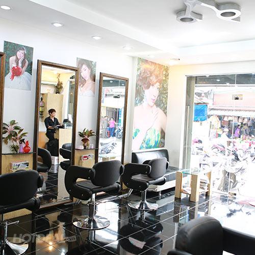 Cắt + Gội + Sấy + Duỗi /Nhuộm/Uốn Setting Tại Khang Salon