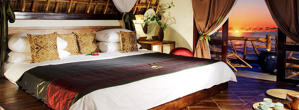 Eco Spa Village Resort 2N1Đ+1 Bữa Ăn Theo Set Menu+2 Vé Tắm Bùn