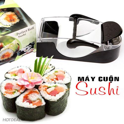 Dụng Cụ Làm Sushi Perfect Roll