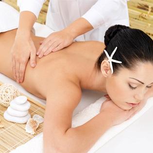 Tẩy Tế Bào Chết, Massage Bấm Huyệt Body Bằng Dầu Natural Aroma Oil Từ Amarath Hàn Quốc tại Hà Nội