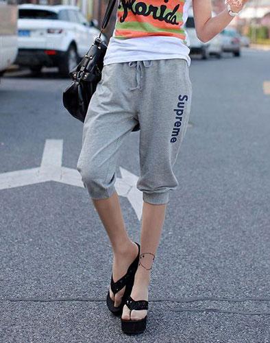 Quần Thun Thể Thao Versace