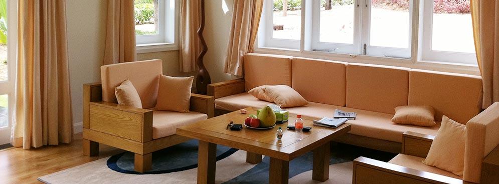 Villa Sea View Phan Thiết 5* 2N1Đ Cho 8 Người Lớn + 3 Trẻ Em