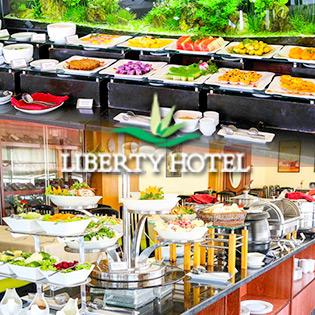 Buffet Trưa Hải Sản 70 Món Nhà Hàng Level 9 – Không Phụ Thu Lễ 30/4, 1/5