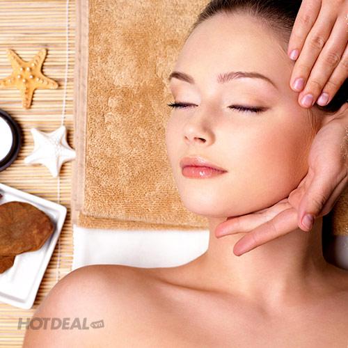 Gói Couple: Foot + Body Massage + Đắp Mặt Nạ Sữa Ong Chúa - Hương Tre Spa 3