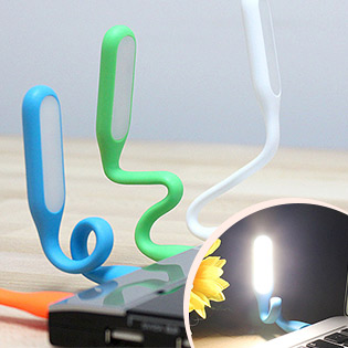 Đèn Led Học Tập Và Đọc Sách Cổng USB