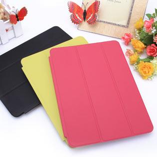 Bao Da Táo Cho iPad Air 2 Smart Cover – Tự On/Off Màn Hình