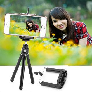 Chân Chụp Hình Xem Phim, Nghe Nhạc Cho Smartphone