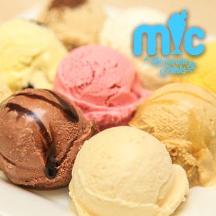 Giải Nhiệt Mùa Hè Cùng Tất Cả Các Loại Kem, Đồ Uống Tại Mic Ice Cream