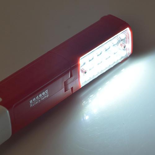 Đèn Pin Kiêm Đèn Bàn Đa Năng Tiện Dụng