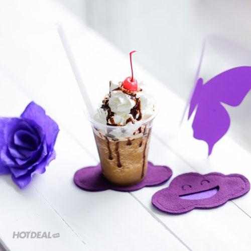 Mây Coffee – Chè Lạnh Độc Đáo Nhất Sài Gòn