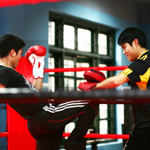 Khóa học Kick Boxing Tại KickFit Việt Nam
