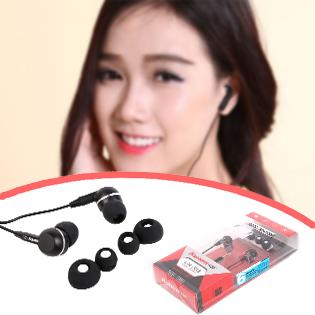 Tai Nge MP3 Chính Hãng Kanen KM903