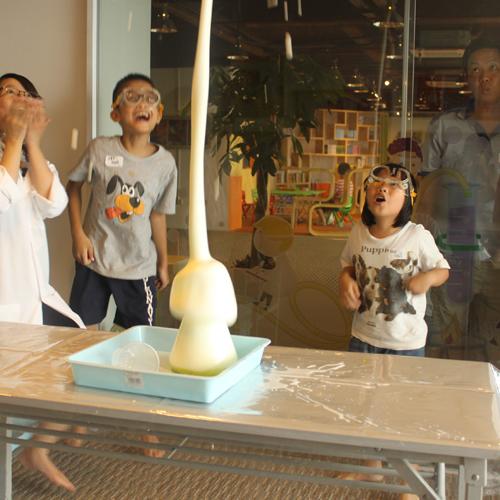 Ngày Hội Khoa Học Chào Mừng Ngày Tết Thiếu Nhi 01 - 06