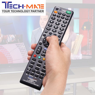 Remote Đa Năng Techmate E-S916 Dành Cho Tivi Sony