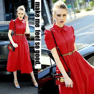 Đầm Lana Phong Cách