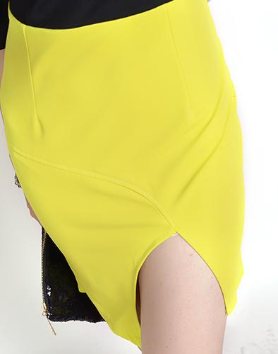 Đầm Jecica Cách Điệu