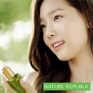 Điều Trị Mụn Cao Cấp Tại Hệ Thống Nature Republic Từ Hàn Quốc
