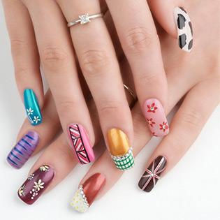 Trọn Gói Làm Nail Tay/Chân Tại Holly Nails
