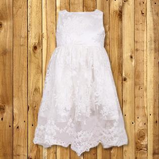 Váy Công Chúa Cho Bé Từ 2 – 4 Tuổi Chất Ren Đẹp Cực Xinh