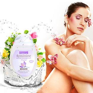 Beauty Formulas Nước Vệ Sinh Phụ Nữ 250ml - NK Anh Quốc