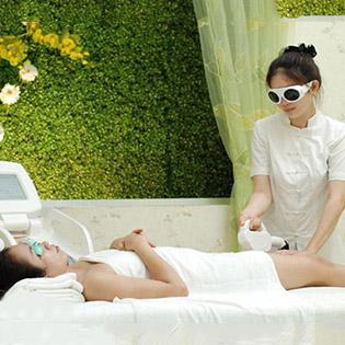 Triệt Lông Vĩnh Viễn Tại Spa Siam TM' Secrets Spa & Beaucty Clinic