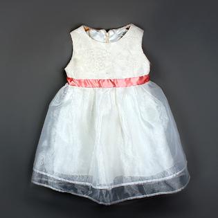 Đầm Overa Công Chúa Cho Bé Yêu Từ 2-7 Tuổi