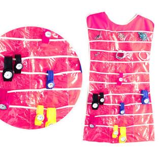 Váy Treo Đồ Trang Sức Tiết Kiệm Không Gian