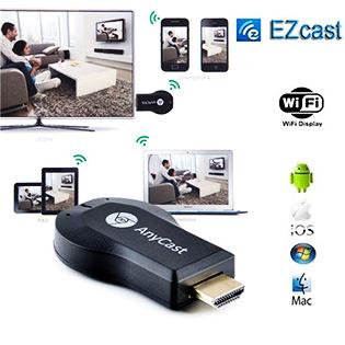 Kết Nối TV Không Dây Cho Smartphone, Laptop, Máy Tính Bảng