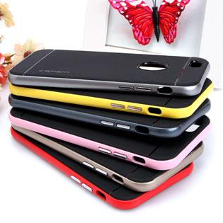 Ốp Lưng Iphone 6 Hiệu Spigen Cao Cấp Thiết Kế Hàn Quốc