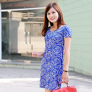 Váy Ôm Sắc Màu Điệu Đà