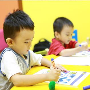 Khóa Học 1 Buổi Tư Duy Phát Triển Toàn Diện Não Bộ Cho Bé Từ 1-5 Tuổi