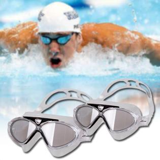 Kính Bơi Người Lớn Vành Mắt Rộng Thương Hiệu Jiejia