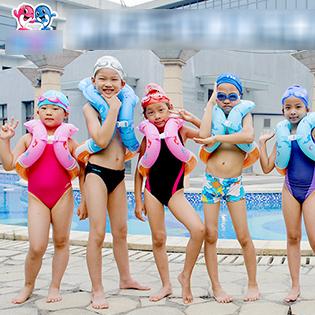 Phao Bơi Thông Minh Cho Bé Kibbet - Giải Pháp Hoàn Hảo Cho Mùa Hè Của Bé