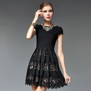 Đầm Meli Cao Cấp