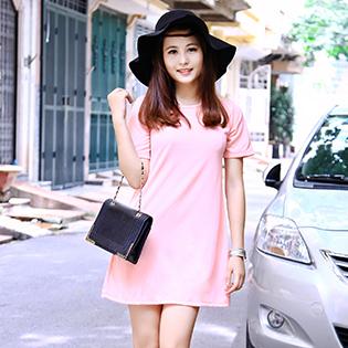 Váy Suông Zara