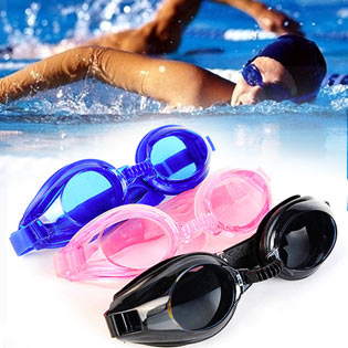 Kính Bơi Bảo Vệ Mắt Cho Trẻ Em