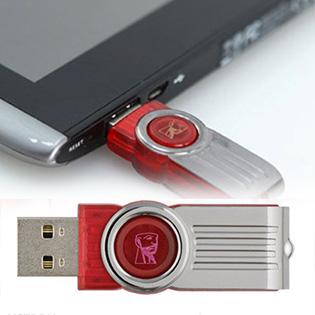 USB 8GB Cao Cấp, Tiện Dụng