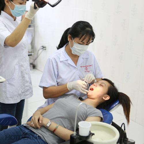Răng Toàn Sứ Cercon Zirconia Của Đức - Bảo Hành 08 Năm