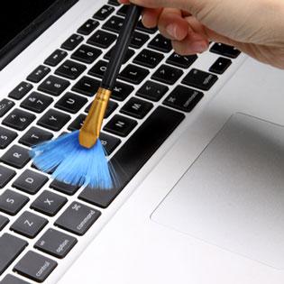 Bộ Dụng Cụ Vệ Sinh Laptop