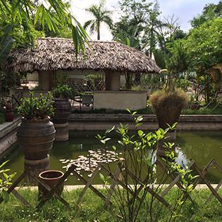 Vui Chơi Thỏa Thích Tại Bát Tràng Village Resort